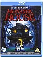 Monster House [Blu-ray] [2006] [2007]