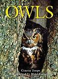 Owls (Voyageur Wilderness Books)