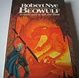 Beowulf (0099419300) by ROBERT NYE