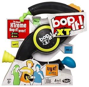 Bop It! XT Black