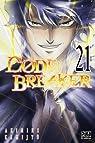 Code : Breaker, tome 21