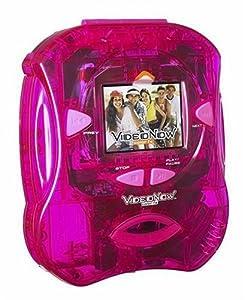 Videonow FX Player Diva Pink