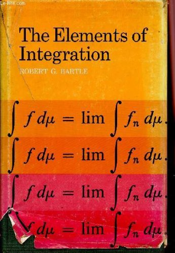 Elements of Integration