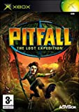 Cheapest Pitfall: The Lost Expedition on Xbox