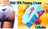 Kuu Spa Anti Cellulite Firm Cream