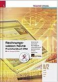 Praxishandbuch CRW II/2 HAK/HLW/HAS/FW inkl. CD-ROM