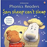 Sam Sheep Can't Sleep (Phonics Readers) (0746077262) by Cox, Phil Roxbee