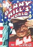 echange, troc Benny Hill'S World - New York! - Import Zone 2 UK (anglais uniquement) [Import anglais]