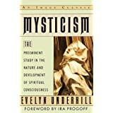 Mysticism: The Preeminent Study in the Nature and Development of Spiritual Consciousness (Image Classic) ~ Evelyn Underhill