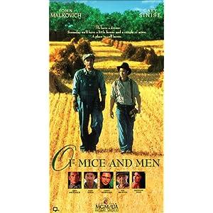 Of Mice & Men [Import]: John Malkovich, Gary Sinise, Ray ...