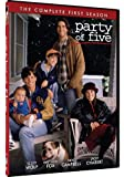 Party Of Five: The Complete First Season (4pc) [DVD] [Region 1] [NTSC] [US Import]