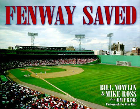Fenway Saved