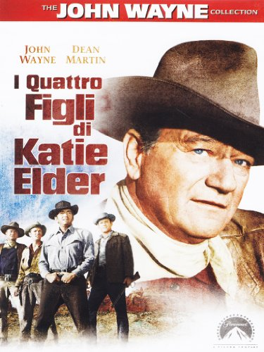 I Quattro Figli di Katie Elder [IT Import]