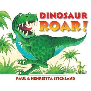 Dinosaur Roar! PB