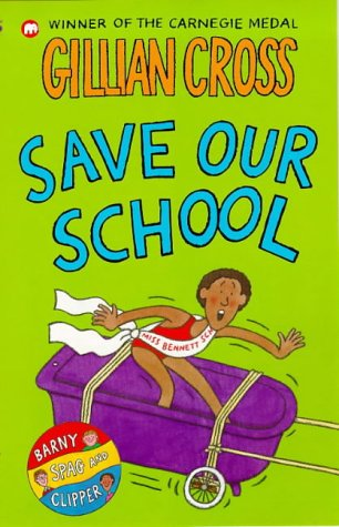 Save Our School (Clipper, Spag & Barny)