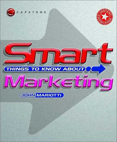 Smart Things To Know About, Marketing