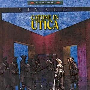 Vivaldi - Catone in Utica
