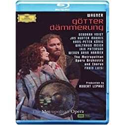Gotterdammerung [Blu-ray]