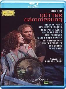 Wagner: Gotterdammerung (Blu-ray)