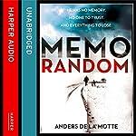 MemoRandom | Anders de la Motte