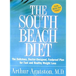 South Beach Diet The Delicious Doctor Designed