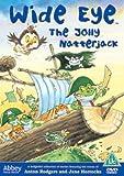Wide Eye - The Jolly Natterjack [DVD]