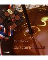 Caractère Chocolat