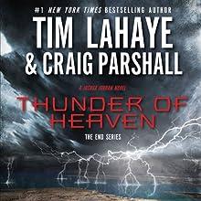 Thunder of Heaven: A Joshua Jordan Novel (       UNABRIDGED) by Tim LaHaye, Craig Parshall Narrated by Stefan Rudnicki