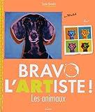 vignette de 'Bravo l'artiste ! (Susie Brooks)'