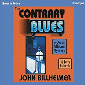 Contrary Blues | [John Billheimer]