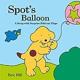 Spot's-Balloon