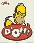 Empire 30641 The Simpsons - Homer Ret...