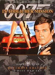 James Bond 007 Ultimate Edition - In tödlicher Mission (2 DVDs)