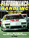 img - for Performance Handling/How to Make Your Car Handle Techniques for the 1990s book / textbook / text book