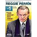 REGGIE PERRIN, SET 1