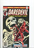 img - for Daredevil #130, (Comic - Feb. 1976) (Vol. 1) book / textbook / text book