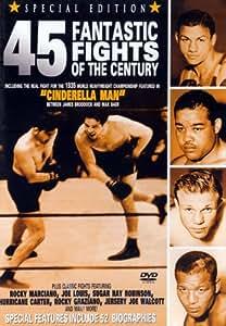 45 Fantastic Fights [DVD]