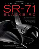 'The Complete Book of the SR-71 Blackbird: The Illustrated Profile of Every Aircraft, Crew, and Breakthrough of the World's Fastest Stealth Jet' from the web at 'http://ecx.images-amazon.com/images/I/5103XDQi9kL._AC_UL160_SR129,160_.jpg'