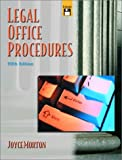 Legal Office Procedures (5th Edition)