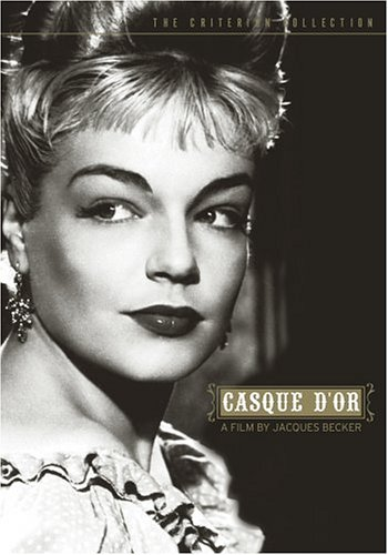 Casque d'Or / Золотая каска (1952)