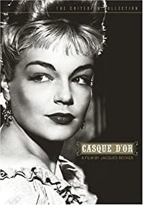 Casque d'Or (The Criterion Collection)