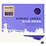Blue Moon (CD+DVD Collector's Edition)