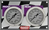 QuickCar Racing Products 61-103 Mini Brake Bias Gauge Panel