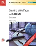 img - for New Perspectives on Creating Web Pages with HTML Second Edition - Comprehensive book / textbook / text book