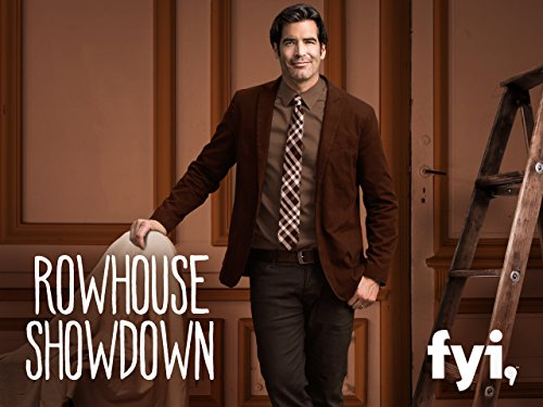 Rowhouse Showdown Season 1