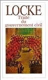 echange, troc John Locke, Simone Goyard-Fabre - Traité du gouvernement civil