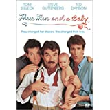 Three Men and a Baby ~ Tom Selleck