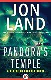 img - for Pandora's Temple (The Blaine McCracken Novels) book / textbook / text book