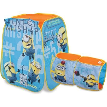 Discovery-Twist-N-Fold-Despicable-Me-Play-Tent