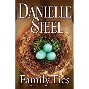 46% off Pre-order Family Ties: A Novel (Hardcover) 5103aH8F13L._SL500_AA300_